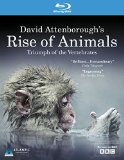 David Attenborough's Rise of Animals: Triumph of the Vertebrates ( As Seen On BBC) [Blu-ray]