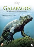 Galapagos with David Attenborough ( As Seen On Sky ) [DVD]