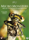 Micro Monsters with David Attenborough ( As Seen On Sky ) [DVD]