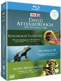 David Attenborough: The Collection [Blu-ray] Blu Ray