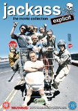 Jackass: The Movie Collection DVD