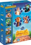 Disney Animal Adventures [DVD]