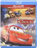 Cars 3D [Blu-ray] [Region Free]
