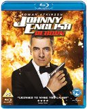 Johnny English Reborn [Blu-ray] [2011] [Region Free]