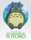 My Neighbour Totoro Steelbook [Blu-ray + DVD]