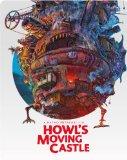 Howl's Moving Castle Steelbook [Blu-ray + DVD]