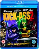 Kick-Ass 2 [Blu-ray + UV copy] [2013] [Region Free]