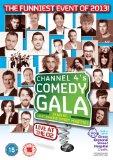 Channel 4's Comedy Gala 2013 [DVD]