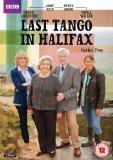 Last Tango In Halifax: Series 2 [DVD]