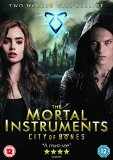 The Mortal Instruments: City of Bones [DVD]