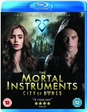 The Mortal Instruments: City of Bones [Blu-ray]