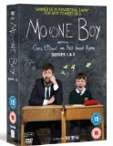 Moone Boy: Series 1 And 2 [DVD]