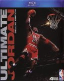 NBA: Ultimate Jordan [Blu-ray]