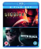 The Chronicles Of Riddick/Pitch Black [Blu-ray]