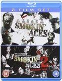 Smokin' Aces/ Smokin' Aces 2 - Assassin's Ball [Blu-ray]