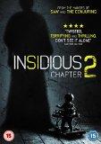 Insidious 2 [DVD]