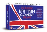 Best Of British Comedy Films DVD