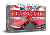 Best Of British Classic Cars [DVD]