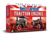Best Of British Traction Engines [DVD]