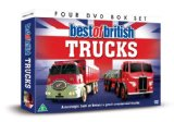 Best Of British Trucks [DVD]