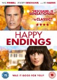 Happy Endings [DVD]