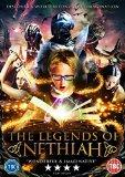 The Legends Of Nethiah [DVD]