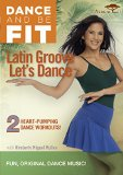 Latin Groove: Lets Dance [DVD]
