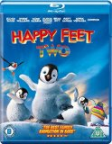 Happy Feet Two [Blu-ray] [Region Free]