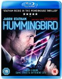 Hummingbird [Blu-ray]