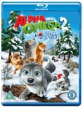 Alpha And Omega 2 [Blu-ray]