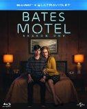 Bates Motel - Season 1 [Blu-ray] [Region Free]