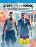 White House Down (Blu-ray + UV)
