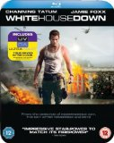 White House Down Steelbook [Blu-ray] [Region Free]