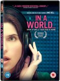 In A World... [DVD]