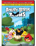 Angry Birds Toons: Volume 1 [DVD]