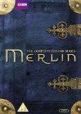 Merlin: Complete Series 2 [DVD]