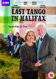 Last Tango In Halifax: Series 1 And 2 [DVD]