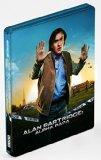 Alan Partridge: Alpha Papa Steelbook [Blu-ray + DVD]