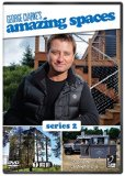 George Clarke's Amazing Spaces: Series 2 [DVD]