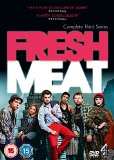 Fresh Meat - Series 3 [DVD] [2013]
