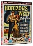 Horizons West [DVD]