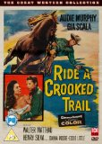 Ride A Crooked Trail [DVD]