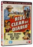 Ride Clear Of Diablo [DVD]