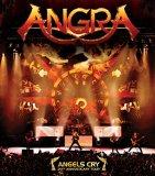 Angra: Angels Cry - 20th Anniversary Live [Blu-ray]