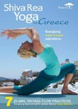 Shiva Rea in Greece [DVD]