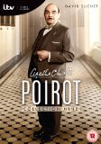 Agatha Christie's Poirot - Collection 9 [DVD]