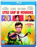 Little Shop of Horrors [Blu-ray] [1986] [Region Free]