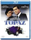 Topaz [Blu-ray] [1969] [Region Free]