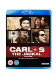 Carlos The Jackal [Blu-ray]
