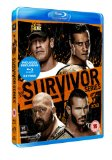 Wwe: Survivor Series - 2013 [Blu-ray]